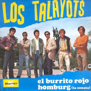 Talayots, Los - MarferM 20.061