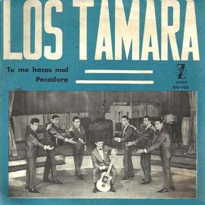 Tamara, Los - ZafiroOO-105
