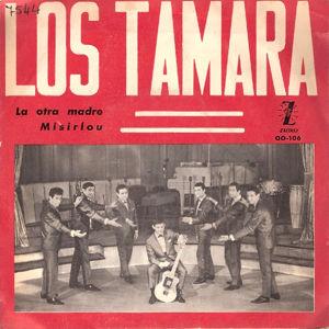 Tamara, Los - ZafiroOO-106