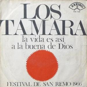 Tamara, Los - ZafiroOO-152