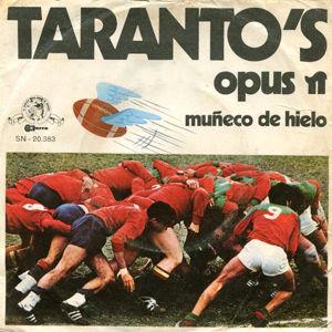 Taranto´s - GuitarraSN-20383