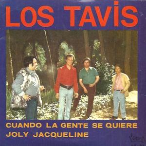 Tavis, Los - VictoriaSS-130
