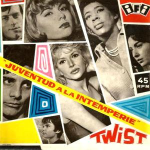 Varios - Pop Español 60' - IFIDie- 1