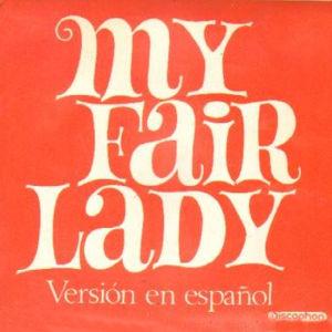 Varios - Pop Español 60' - Discophon27.456