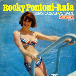 Varios - Pop Español 60' - Vergara45.197-A