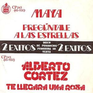 Varios - Pop Español 60' - HispavoxCP-243