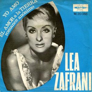 Zafrani, Lea