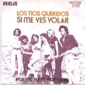Tíos Queridos, Los - RCA3-10727