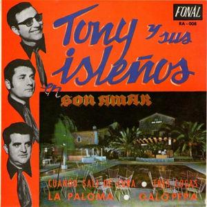 Tony Y Sus Isleños - FonalRA-008