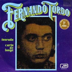 Tordo, Fernando