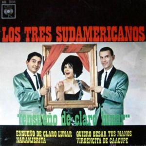 Tres Sudamericanos, Los - CBSAGS 20.141