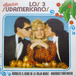 Tres Sudamericanos, Los - Belter05.127