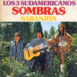 Tres Sudamericanos, Los - Belter08.480