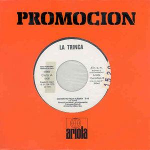 Trinca, La - Ariola0135