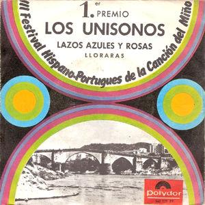 Unísonos, Los - Philips360 121 PF