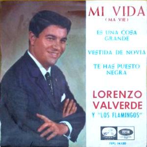 Valverde, Lorenzo