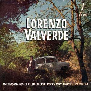 Valverde, Lorenzo - ZafiroZ-E 216