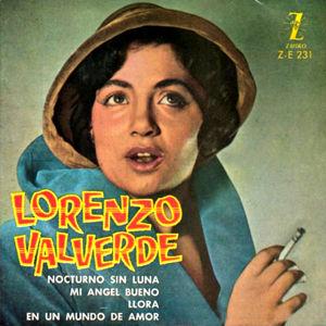 Valverde, Lorenzo - ZafiroZ-E 231