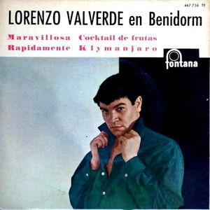 Valverde, Lorenzo - Fontana467 736 TE