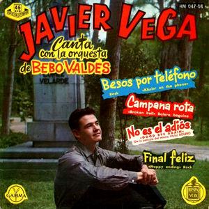 Vega, Javier