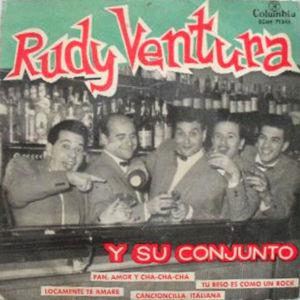 Ventura, Rudy - ColumbiaECGE 71343