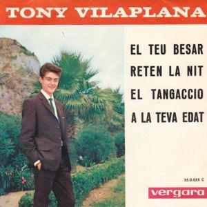 Vilaplana, Tony