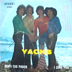 Yacks, Los