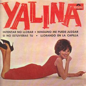 Yalina - Polydor312 FEP