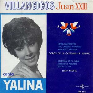 Varios - Pop Español 60' - Ediciones Paulianas401 PCb