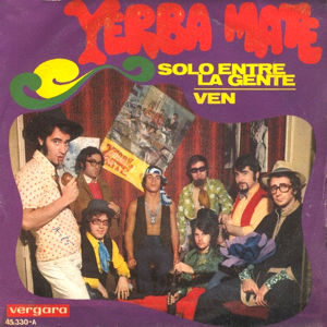 Yerba-Mate - Vergara45.330-A