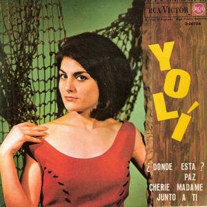 Yolí - RCA3-20704