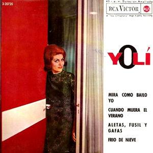 Yolí - RCA3-20735