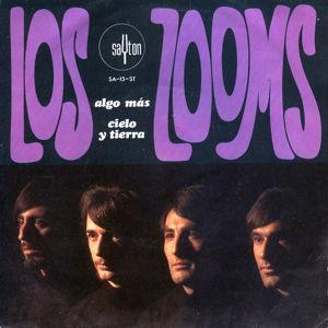 Zooms, Los - SaytonSA-15-ST