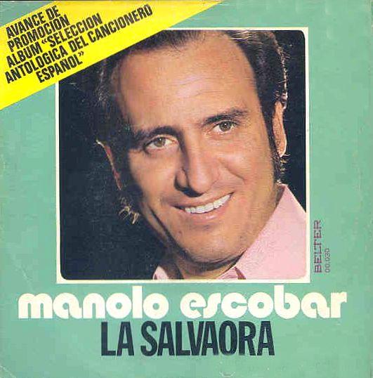 Escobar, Manolo - Belter00.030