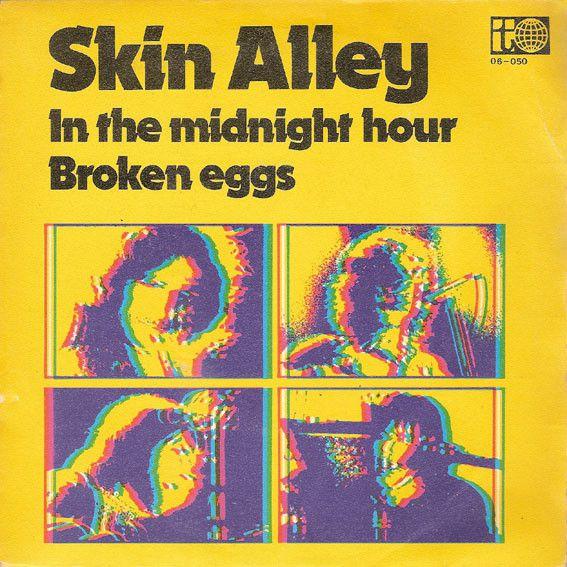 Skin Alley - Belter Progresivo06.050