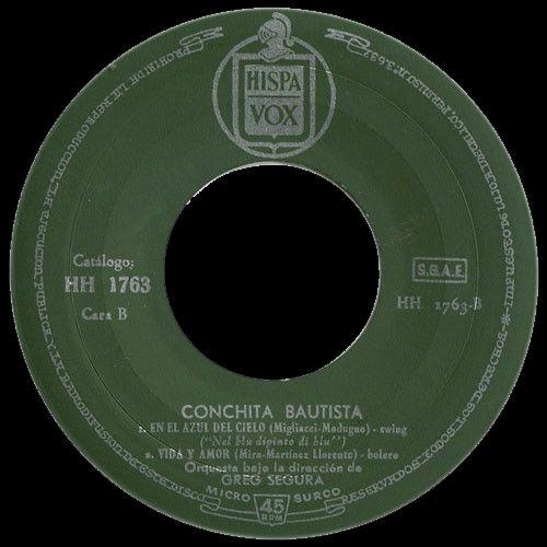 Conchita Bautista - HispavoxHH 17- 63