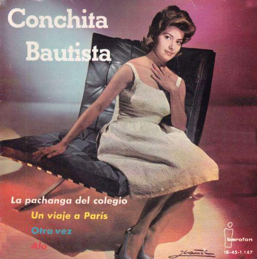 Bautista, Conchita - IberofónIB-45-1.147