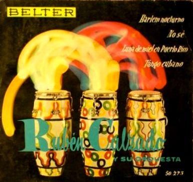 Calzado, Rubén - Belter50.273