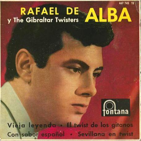 Alba, Rafael De - Fontana467 745 TE