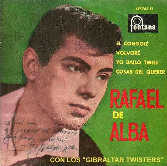 Alba, Rafael De - Fontana467 762 TE