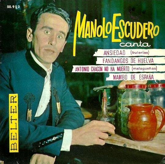 Escudero, Manolo - Belter50.952