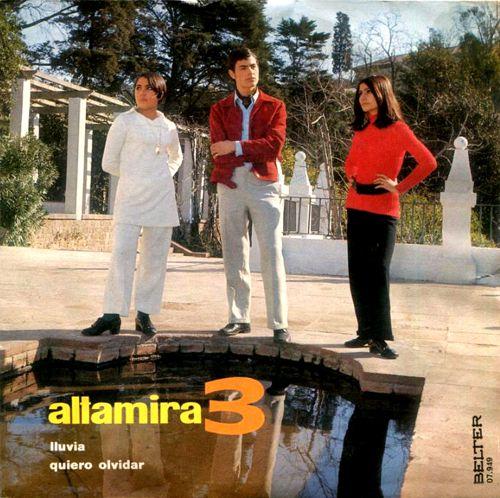 Altamira 3