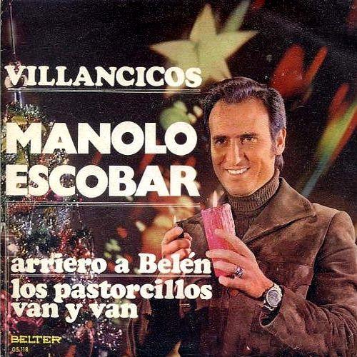 Escobar, Manolo - Belter05.118