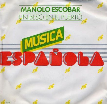 Escobar, Manolo - Fundador FUN-001