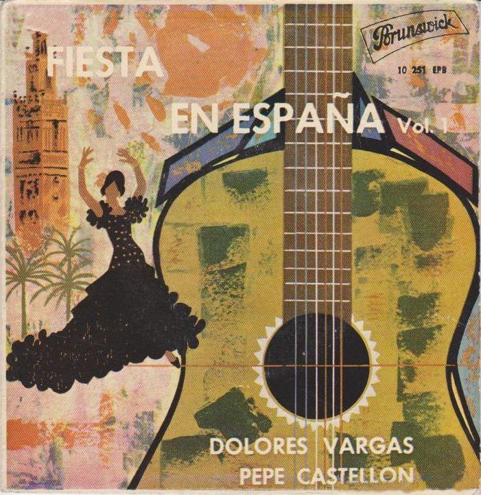 Vargas (La Terremoto), Dolores - Brunswick10 251 EPB