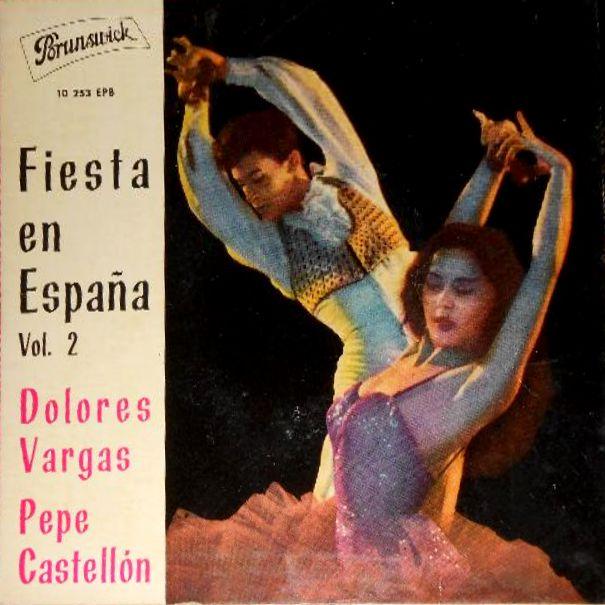 Vargas (La Terremoto), Dolores - Brunswick10 253 EPB