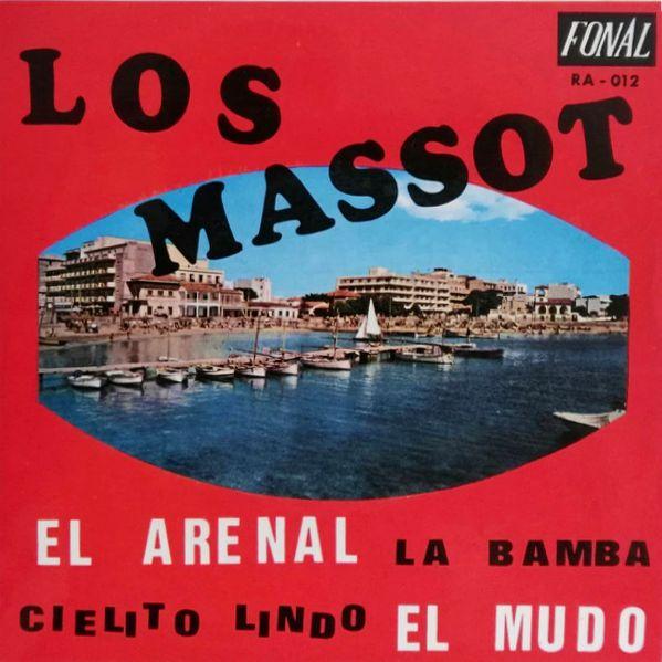 Massot, Los - FonalRA-012