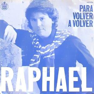 Raphael - Hispavox445 074
