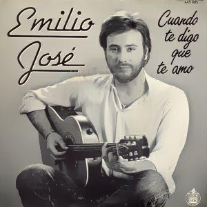 Emilio José - Hispavox445 085