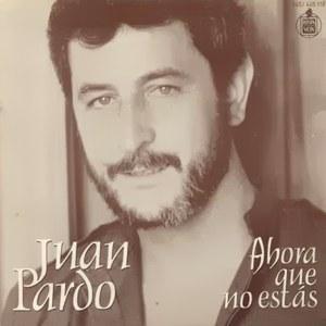 Pardo, Juan - Hispavox445 118